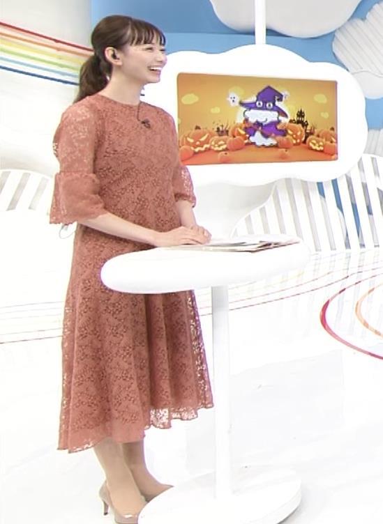石川みなみアナ 日テレ新人アナもおっぱいがデカくてかわいいキャプ・エロ画像8