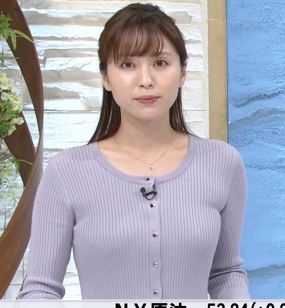 アナ エッチなボディラインキャプ・エロ画像4