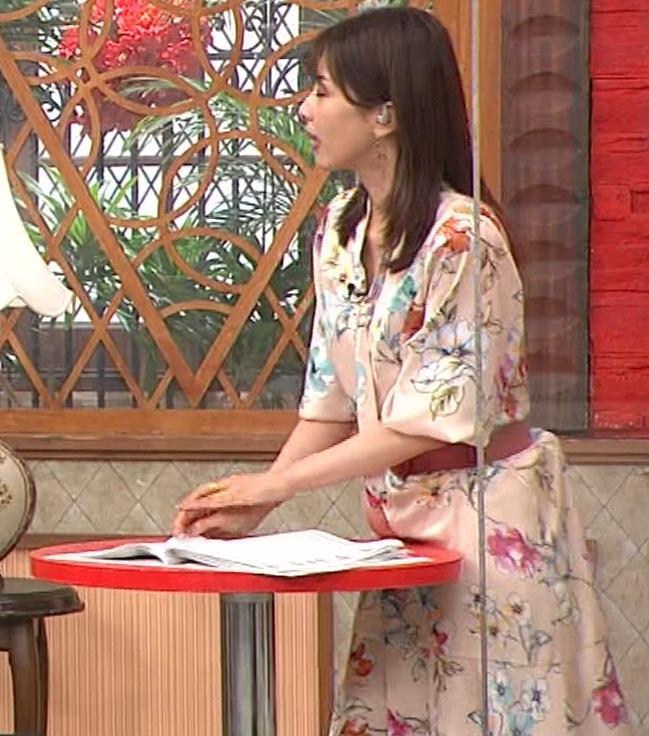加藤綾子  「ホンマでっかTV!?」 キャプ・エロ画像3