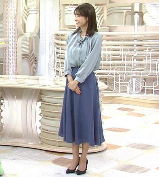 加藤綾子 ライブニュースイットキャプ・エロ画像7