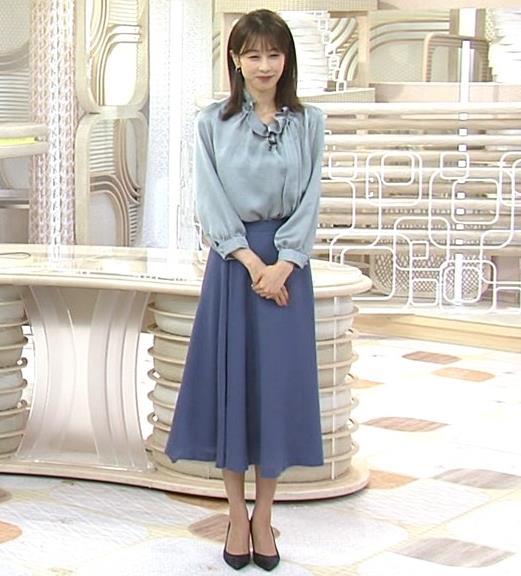 加藤綾子 ライブニュースイットキャプ・エロ画像8