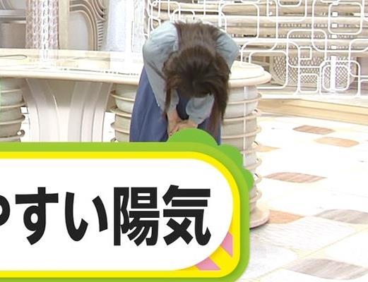 加藤綾子 ライブニュースイットキャプ・エロ画像9