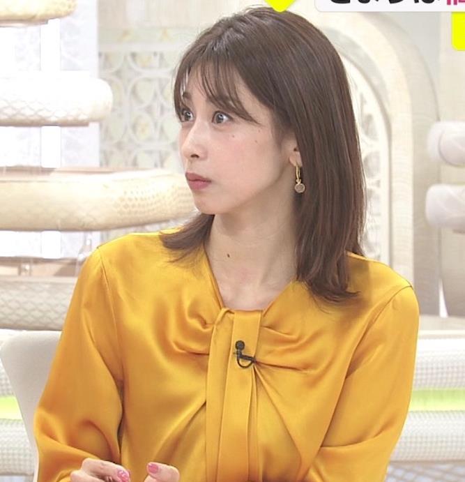 加藤綾子 まだまだかわいいキャプ・エロ画像2