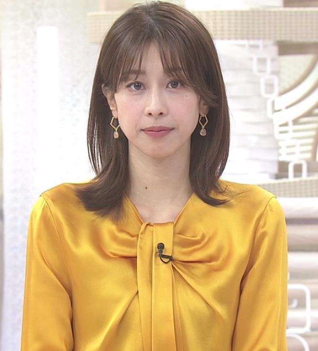 加藤綾子 まだまだかわいいキャプ・エロ画像5