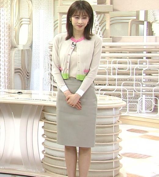 加藤綾子 ちょいエロなスカートキャプ・エロ画像7