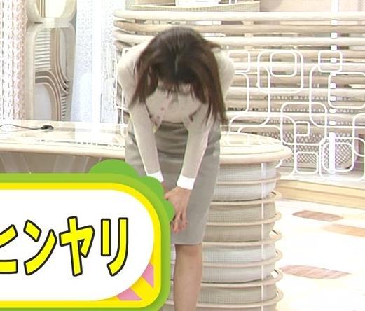 加藤綾子 ちょいエロなスカートキャプ・エロ画像9