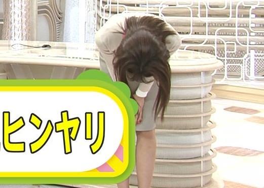 加藤綾子 ちょいエロなスカートキャプ・エロ画像10