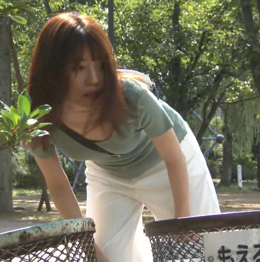 喜多乃愛 パイスラ、エロ!キャプ・エロ画像2