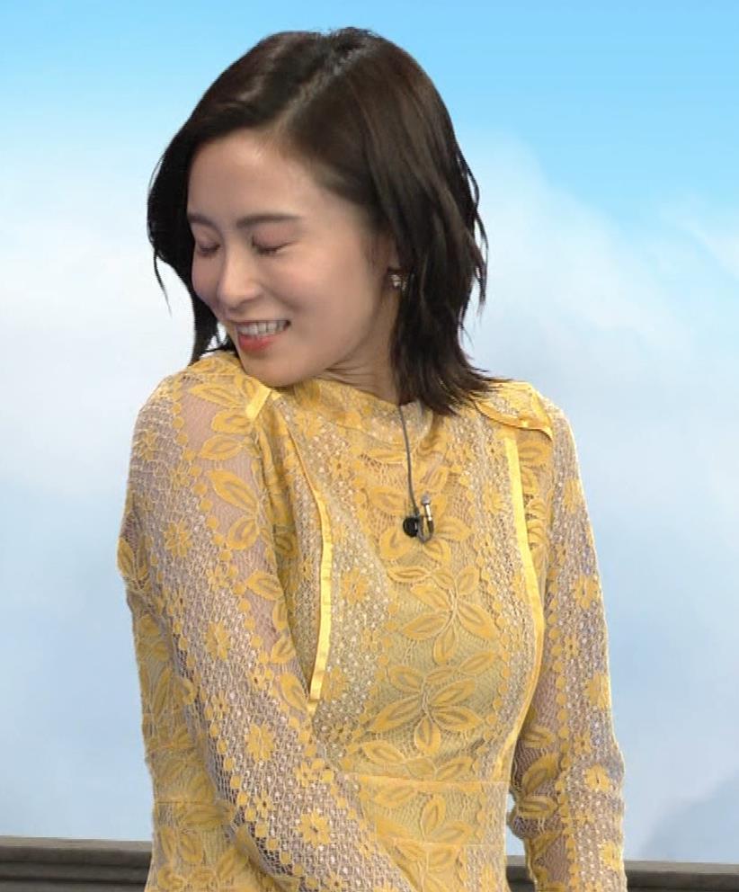 小島瑠璃子 ちょっとエッチな衣装キャプ・エロ画像3
