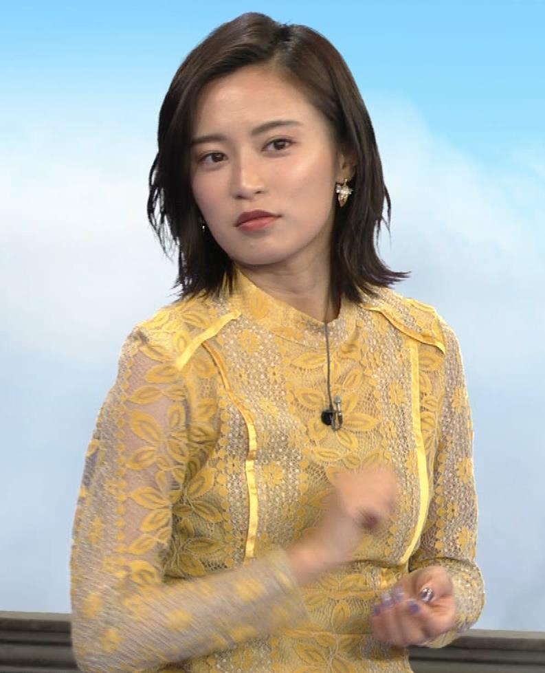 小島瑠璃子 ちょっとエッチな衣装キャプ・エロ画像6