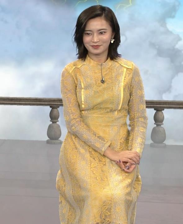 小島瑠璃子 ちょっとエッチな衣装キャプ・エロ画像7