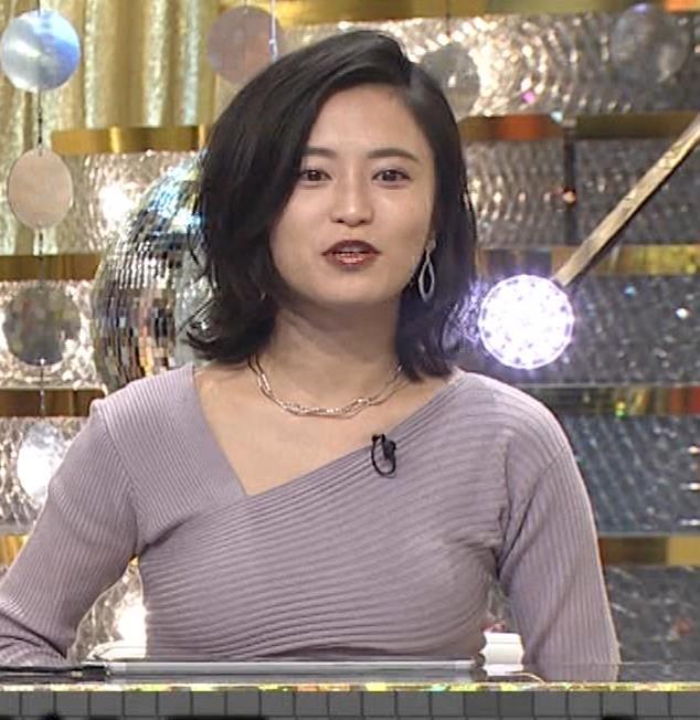 小島瑠璃子 おっぱいが揺れるカラオケ番組[動画]キャプ・エロ画像16