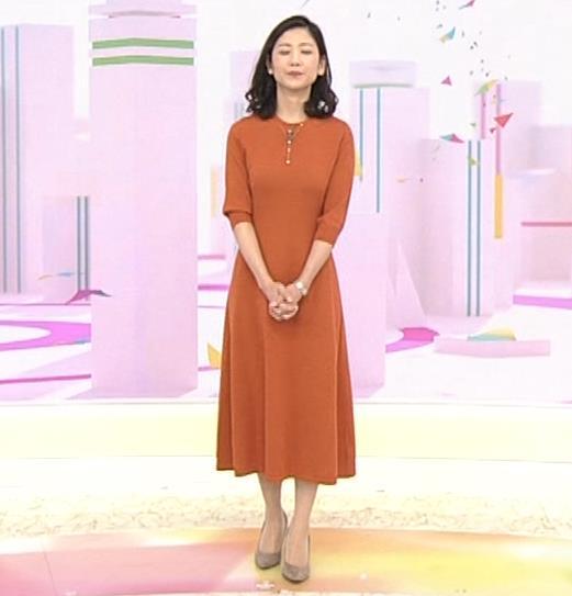 桑子真帆アナ おはよう日本キャプ・エロ画像4