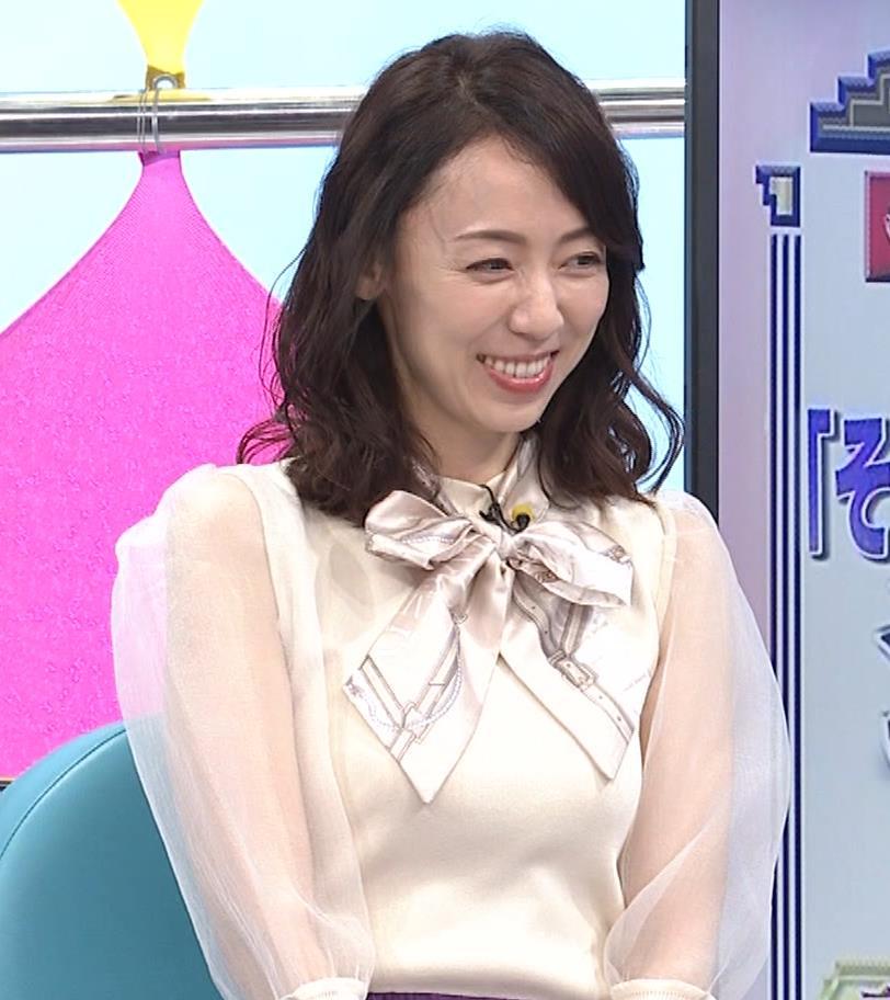 丸田佳奈 セクシーな美人女医キャプ・エロ画像