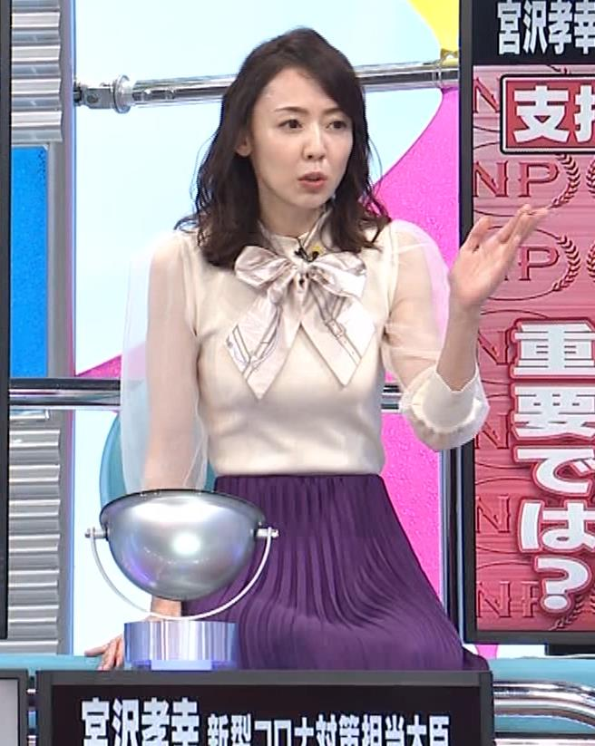丸田佳奈 セクシーな美人女医キャプ・エロ画像2
