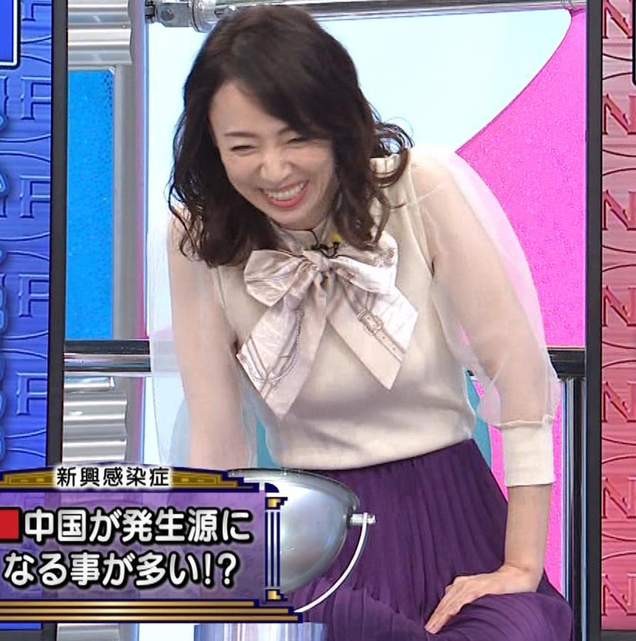 丸田佳奈 セクシーな美人女医キャプ・エロ画像5
