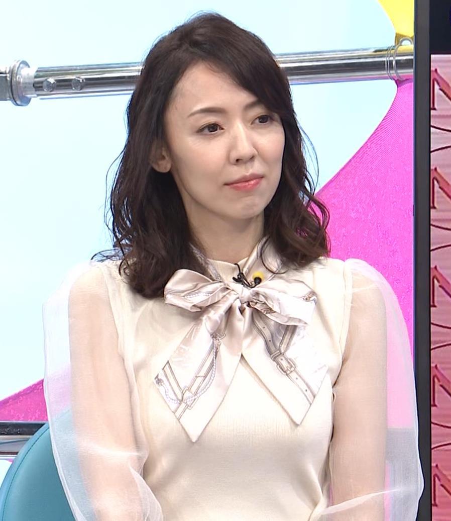 丸田佳奈 セクシーな美人女医キャプ・エロ画像6
