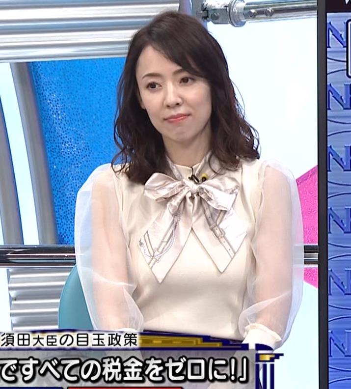 丸田佳奈 セクシーな美人女医キャプ・エロ画像8