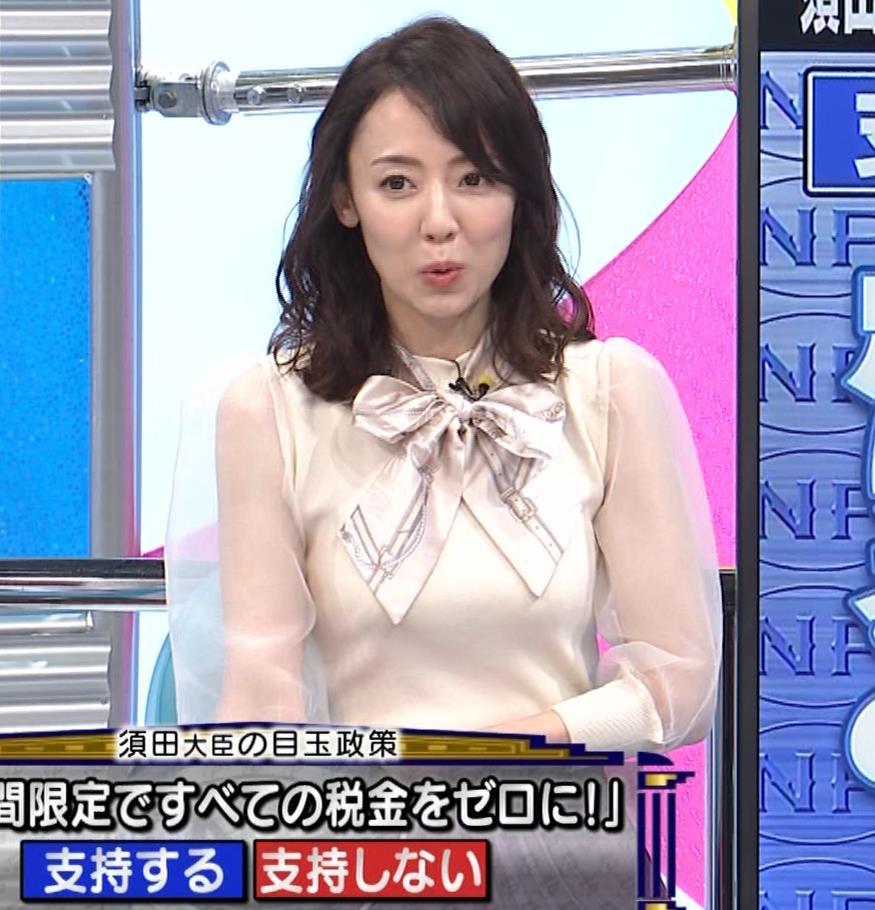 丸田佳奈 セクシーな美人女医キャプ・エロ画像9