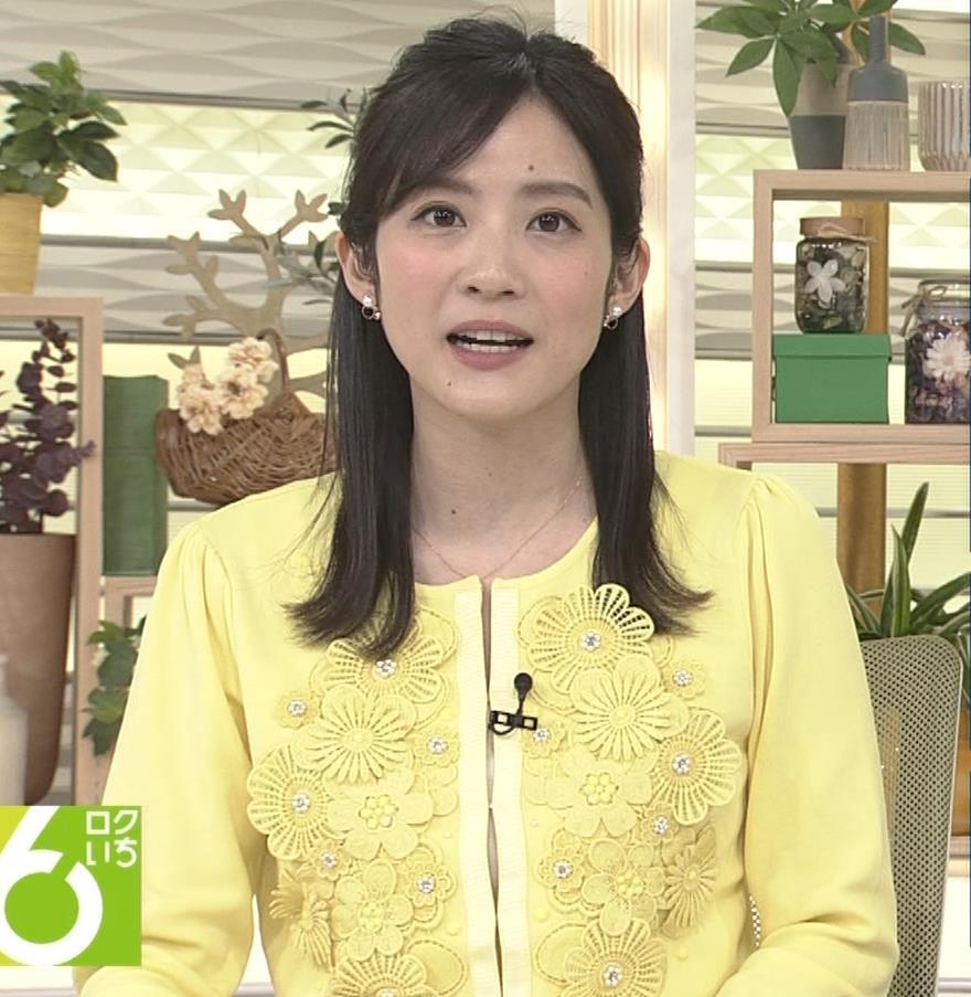 松崎洋子 ロクいち!福岡キャプ・エロ画像4