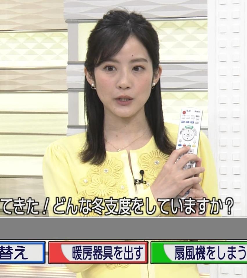 松崎洋子 ロクいち!福岡キャプ・エロ画像5