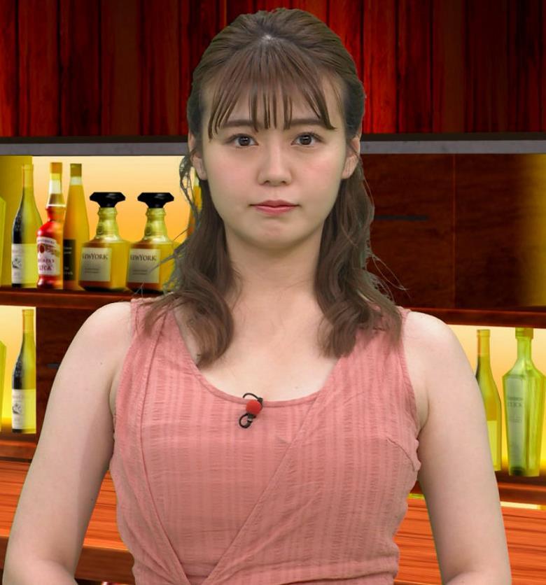 井口綾子 エロアピール衣装キャプ・エロ画像