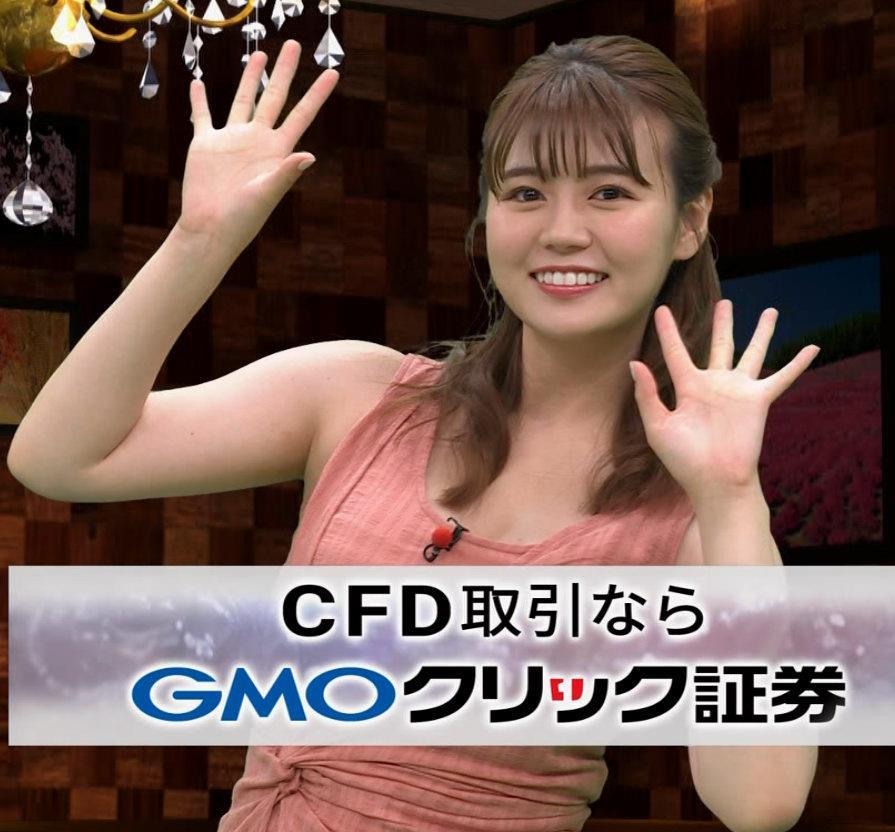 井口綾子 エロアピール衣装キャプ・エロ画像10