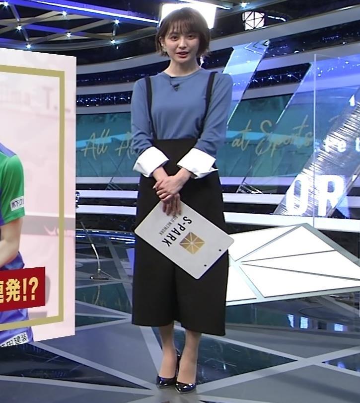 宮司愛海アナ 微乳エロキャプ・エロ画像5