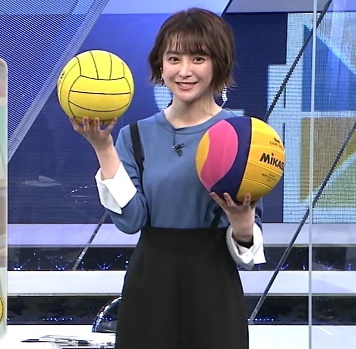 宮司愛海アナ 微乳エロキャプ・エロ画像6