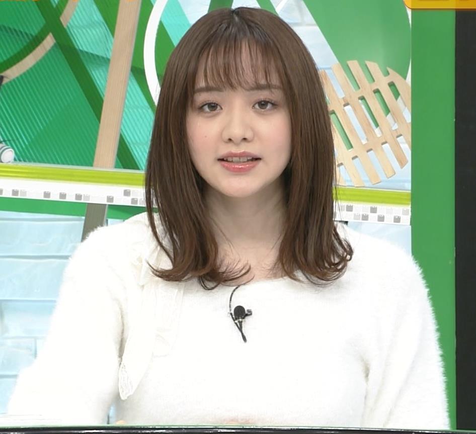 森香澄アナ ミニスカ▼ゾーンキャプ・エロ画像