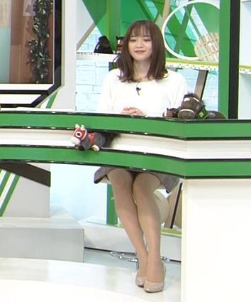 森香澄アナ ミニスカ▼ゾーンキャプ・エロ画像3