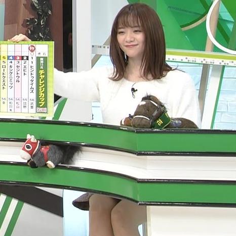 森香澄アナ ミニスカ▼ゾーンキャプ・エロ画像5