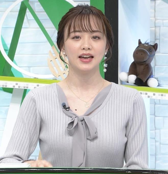 森香澄アナ あざといけどかわいいキャプ・エロ画像5