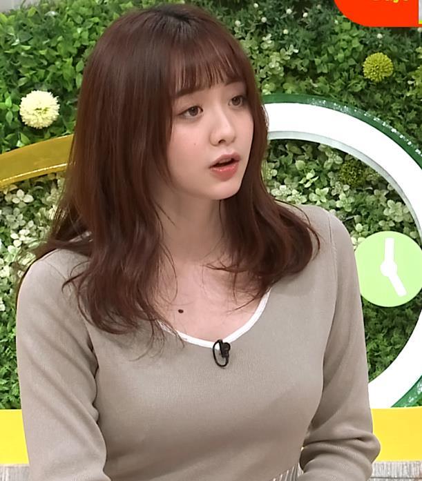森香澄アナ 巨乳でエロかわいい女子アナキャプ・エロ画像