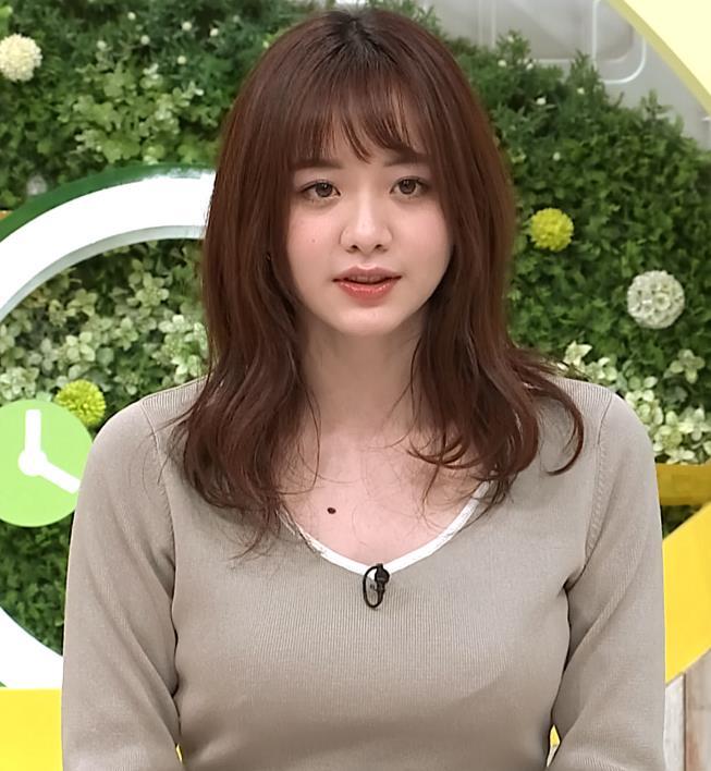 森香澄アナ 巨乳でエロかわいい女子アナキャプ・エロ画像5