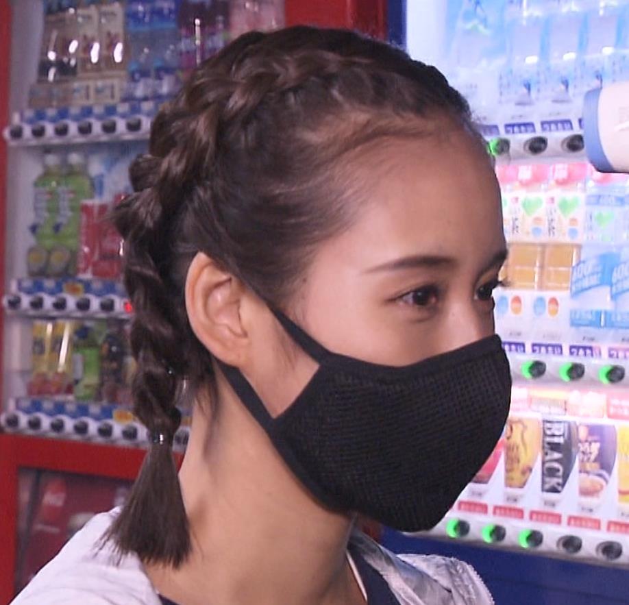 忽滑谷こころアナ 健康的な色黒アナキャプ・エロ画像5