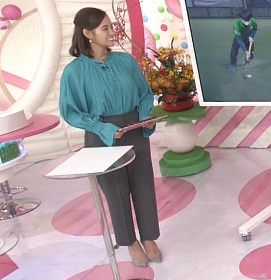 忽滑谷こころアナ 健康的な色黒アナキャプ・エロ画像6