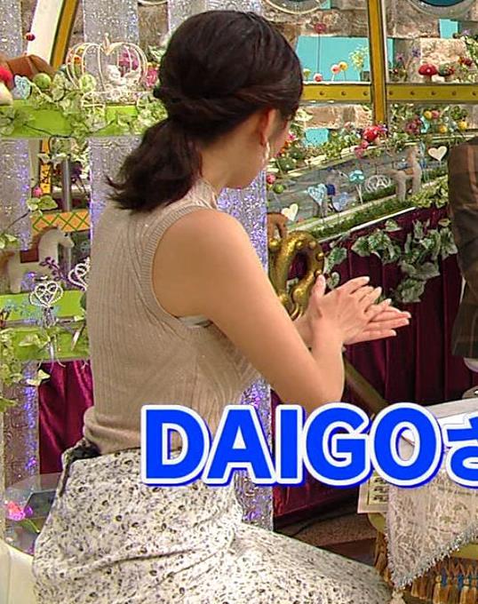 小澤陽子アナ 最高にエロいおっぱい画像キャプ・エロ画像9