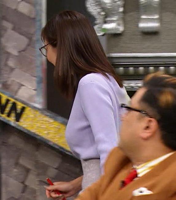 小澤陽子アナ エロ女医コスプレキャプ・エロ画像11