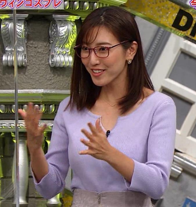 小澤陽子アナ エロ女医コスプレキャプ・エロ画像8