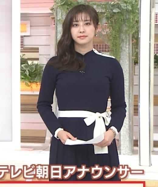 斎藤ちはるアナ 「モーニングショー」キャプ・エロ画像
