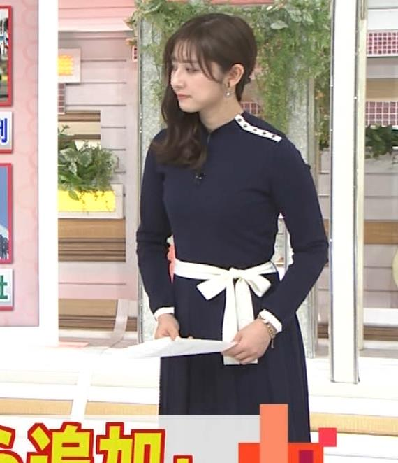 斎藤ちはるアナ 「モーニングショー」キャプ・エロ画像2