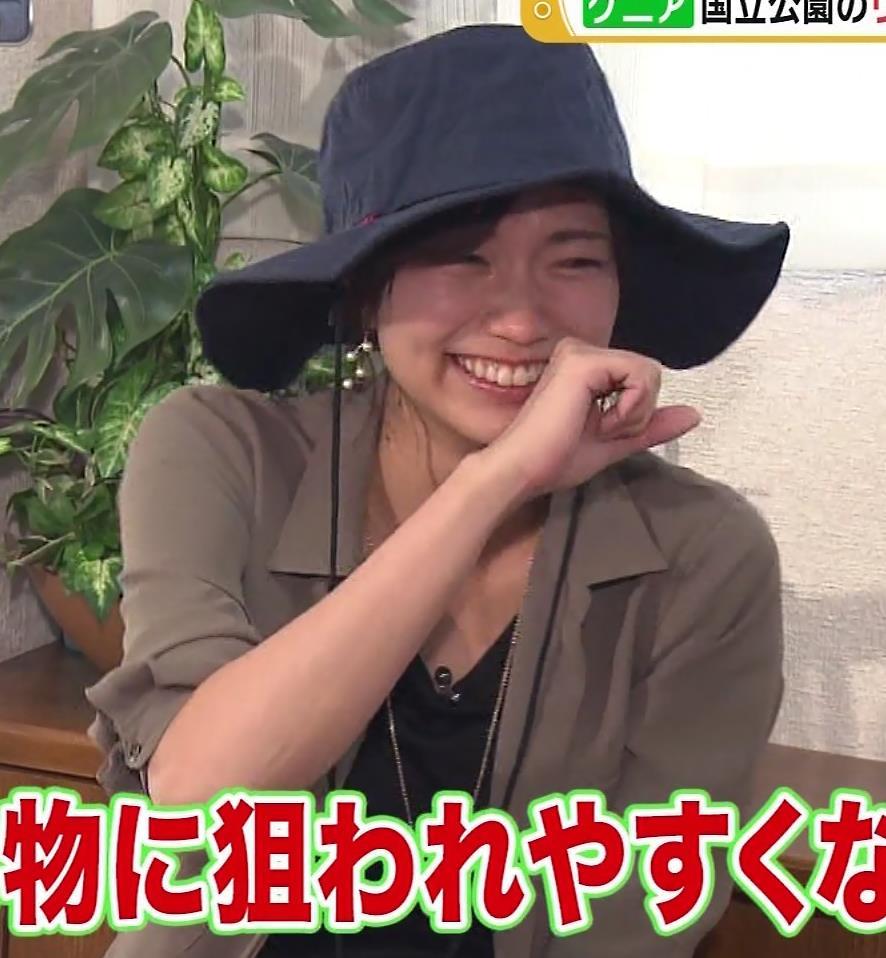 斎藤真美アナ エロ過ぎ太もも!!キャプ・エロ画像12