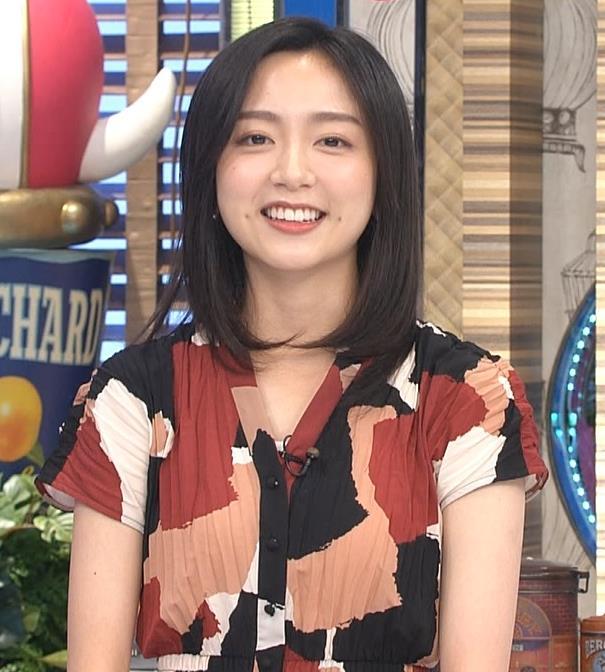佐久間みなみアナ 笑顔がかわいいフジテレビ新人アナキャプ・エロ画像4