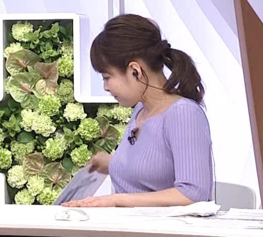諸國沙代子アナ 巨乳のエロニット、むにゅ動画(元ミス東大)キャプ・エロ画像