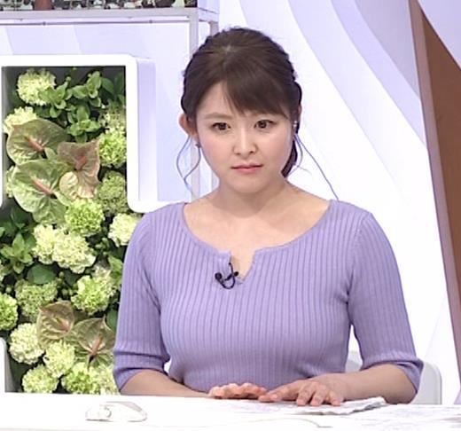 諸國沙代子アナ 巨乳のエロニット、むにゅ動画(元ミス東大)キャプ・エロ画像12