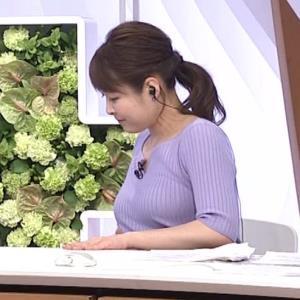 諸國沙代子アナ 巨乳のエロニット、むにゅ動画(元ミス東大)