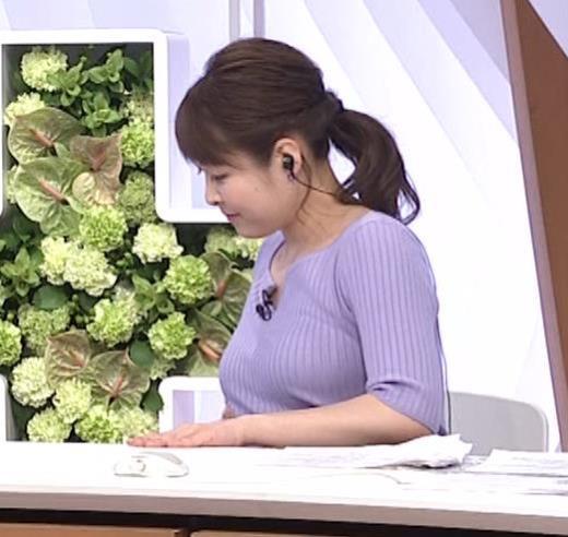 諸國沙代子アナ 巨乳のエロニット、むにゅ動画(元ミス東大)キャプ画像(エロ・アイコラ画像)
