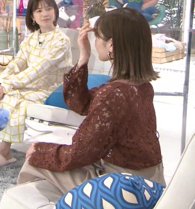 白石麻衣 かわいいポーズキャプ・エロ画像2