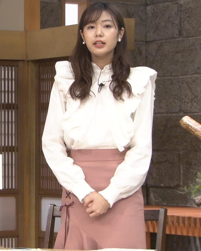 杉浦みずき スカートお尻キャプ・エロ画像3